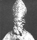 Santo Anselmo - Bispo e Doutor da Igreja