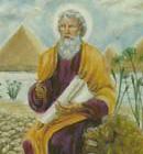 São Marcos Evangelista, fez um lindo trabalho missionário