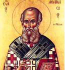 Santo Atanásio - Bispo e Doutor da Igreja