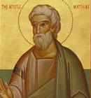 São Matias, testemunha do Ressuscitado