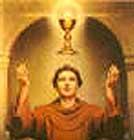 São Pascoal Bailão, mártir da obediência