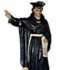 Santo Ivo, advogado, juiz e sacerdote