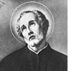Santo André Bóbola, dedicado aos jovens e a Palavra de Deus