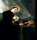 São Luís Gonzaga, entrou para a Companhia de Jesus
