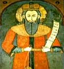 Santo Aarão, exemplo de fidelidade