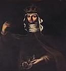 Santa Isabel, mulher de oração e centrada na Eucaristia