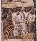 Santo Aurélio destacava-se pela caridade, zêlo e pureza de vida