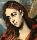 Santa Maria Madalena, primeira testemunha da Ressurreição de Jesus