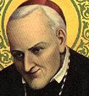 Santo Afonso Maria de Ligório - Bispo e Doutor da Igreja