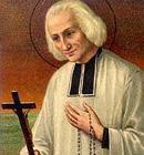 São João Maria Vianney, padroeiro dos sacerdotes