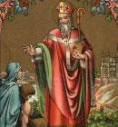 Santo Apolinário - Bispo de Ravena