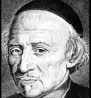 São João Eudes, fundou a Congregação de Jesus e Maria