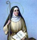 Santa Mônica, mãe de Santo Agostinho