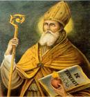 Santo Agostinho, grande Bispo e Doutor da Igreja