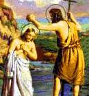 Martírio de São João Batista, o último e maior dos profetas