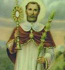 São Raimundo Nonato, modelo de santidade