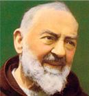 São Pio de Pietrelcina, alívio para os sofrimentos de seus fiéis
