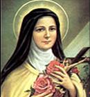 Santa Teresinha do Menino Jesus, intercessora dos missionários