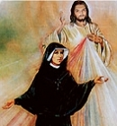 Santa Maria Faustina Kowalska, apóstola da Divina Misericórdia