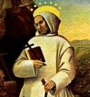 São Bruno, fundador da Ordem dos Cartuxos