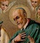 Santo Alexandre Sauli - Bispo da Igreja de Aléria