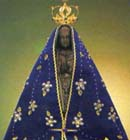 Nossa Senhora da Conceição Aparecida - Padroeira do Brasil