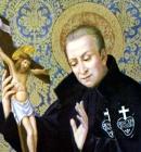 São Paulo da Cruz, profundo devoto da Sagrada Paixão