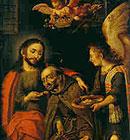 São Pedro de Alcântara, um dos grandes místicos espanhóis