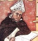 Santo Alberto Magno, administrador do Reino de Deus