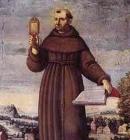 São Tiago da Marca, dedicou sua vida para a causa do Evangelho