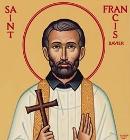 São Francisco Xavier, grande santo missionário