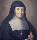 Santa Joana Francisca de Chantal