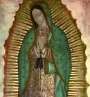 Nossa Senhora de Guadalupe - Padroeira de toda a América