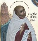 São João da Cruz, conhecido como doutor místico