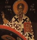 São Silvestre I - Papa do início da Igreja