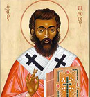 São Timóteo, um apóstolo de entrega total a Jesus Cristo