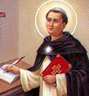 Santo Tomás de Aquino, professor e consultor da Ordem