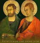 São Simão e São Judas Tadeu, colunas da verdade do Reino