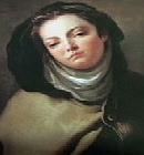 Santa Ludovina, sua vocação era uma vida consagrada