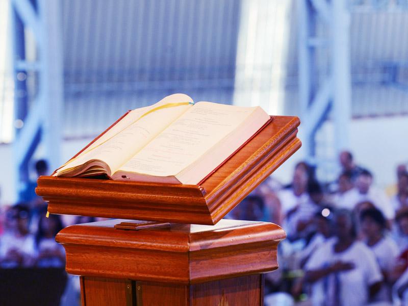 Resultado de imagem para leitura missa