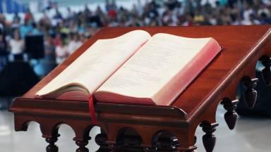 Somente Deus pode ocupar o primeiro lugar em nosso coração