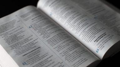 Fazer o bem é uma maneira prática de orarmos