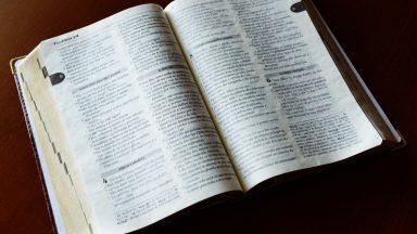 La fe engendra en nosotros la confianza