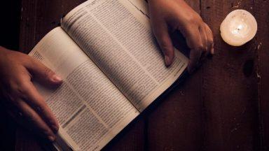 Abramos o nosso coração para o novo de Deus