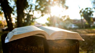 Jesús expulsa el poder del mal de nuestra vida