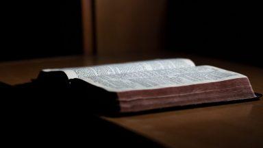 O medo enfraquece a nossa fé em Deus