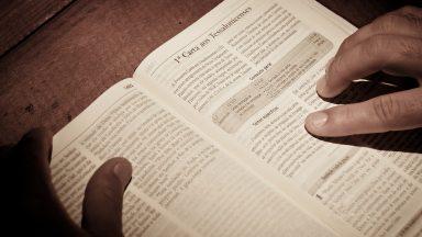 A oração é a antecipação da glória de Deus