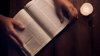 Abramos nuestro corazón para la Palabra de Dios