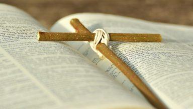 Cristo es la cabeza de nuestra Iglesia