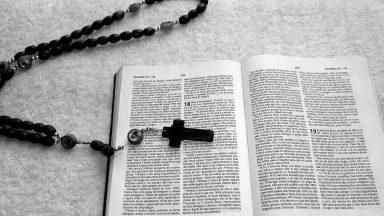 Permita que a salvação de Deus entre no seu coração